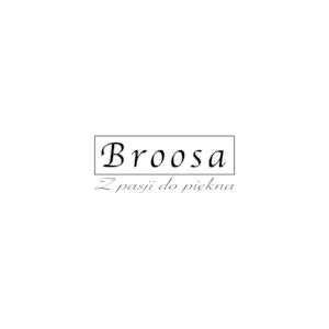 Staniki bez ramiączek - Broosa
