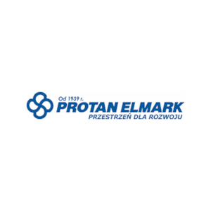 Namioty magazynowe - Protan Elmark