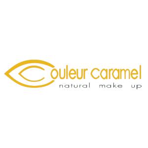 Naturalne pudry w kamieniu do twarzy - Couleur Caramel