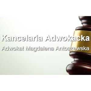 Adwokat rodzinny Warszawa - Kancelaria Antoszewska & Malec