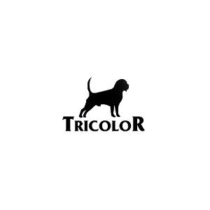 Karma dla psów - Tricolor